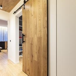 azuolo durys